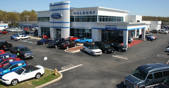 Waldorf Ford 39 S Blog Car Buying The Way You Want Www